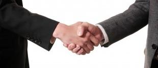 財産管理契約      任意後見契約のイメージ